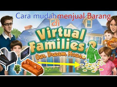 CHEAT VIRTUAL FAMILIES 2 🤑,cheat uang banyak....caranyaaa...klik disini aja.