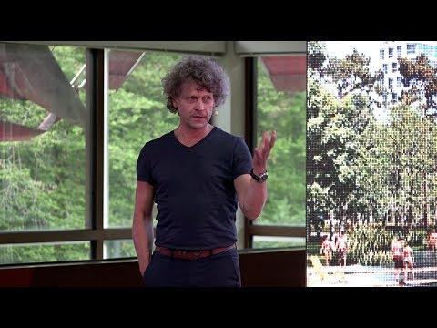 Planung des Egon Eiermann-Campus in Stuttgart durch Johann Spengler (steidle architekten) | CONMEDIA