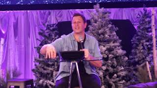 Christmas At Transformation// Part 5