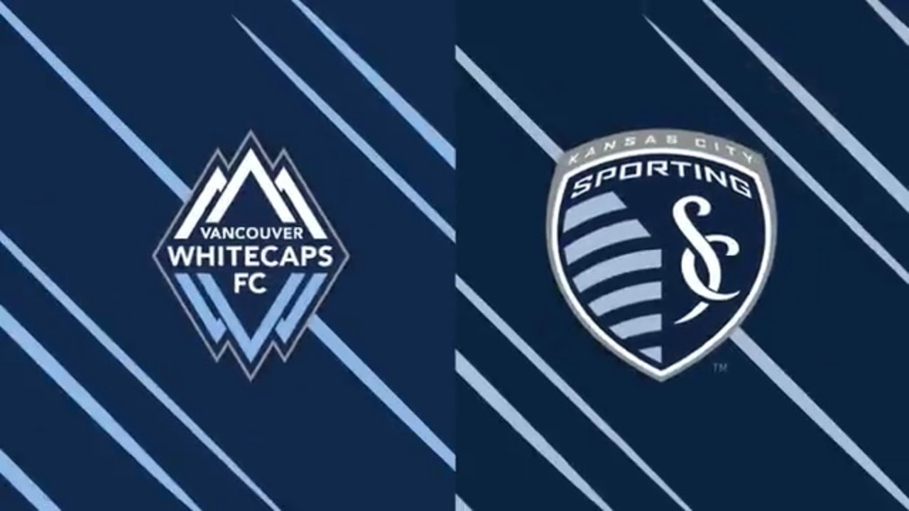 HIGHLIGHTS: Vancouver Whitecaps FC vs. Sporting Kansas City