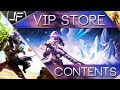 Paladins OB 59 VIP Store Contents And Prices mp3