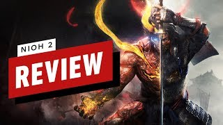Nioh 2 Review (Video Game Video Review)