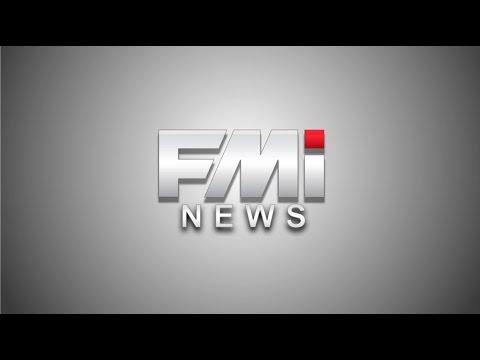 FMI NEWS - September 27