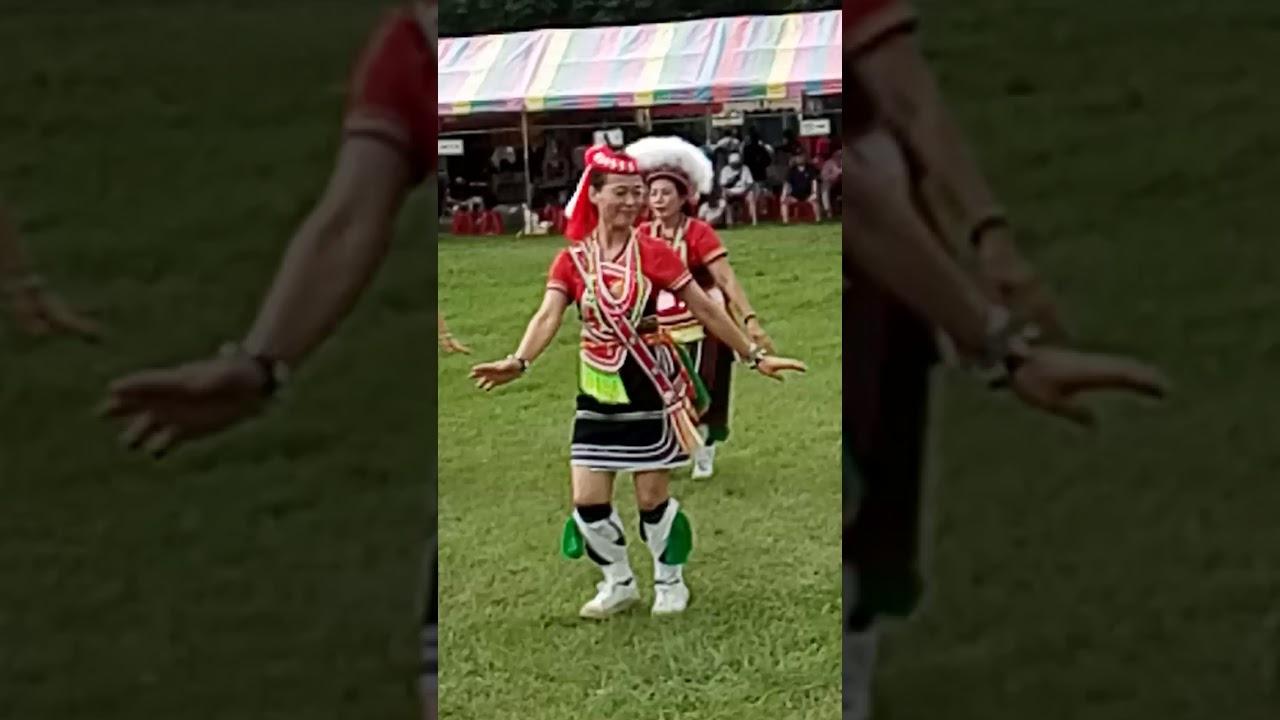 108年原住民豐年祭