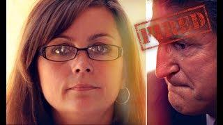 Meet Joe Manchin's Worst Nightmare: Progressive Challenger Paula Swearengin