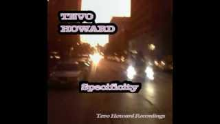 Tevo Howard - Specificity [Tevo Howard Rec.]