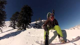 Snowboard Backcountry Jackson Hole Thumbnail