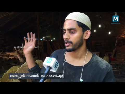 Migrant labourers Commenting on Kerala jobs