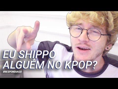 Download Youtube: EU SHIPPO ALGUÉM NO KPOP? #RespondIago