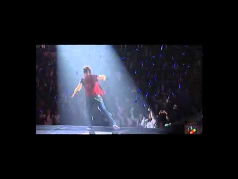 [HD] Super Junior - luxemburg ( luxembourg)super show 1