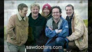 Watch Saw Doctors I Hope You Meet Again video