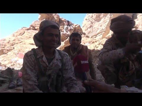 الحدث تكشف مشاهد مصورة لأساليب التضليل الحوثي