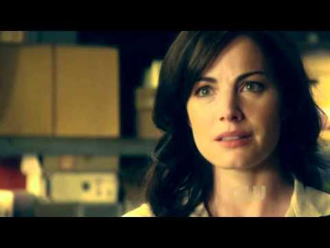 Smallville Isis Final Scene