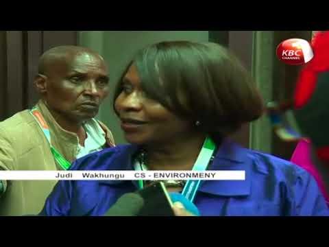 Uhuru Kenyatta Urges all nations to follow Kenya's example