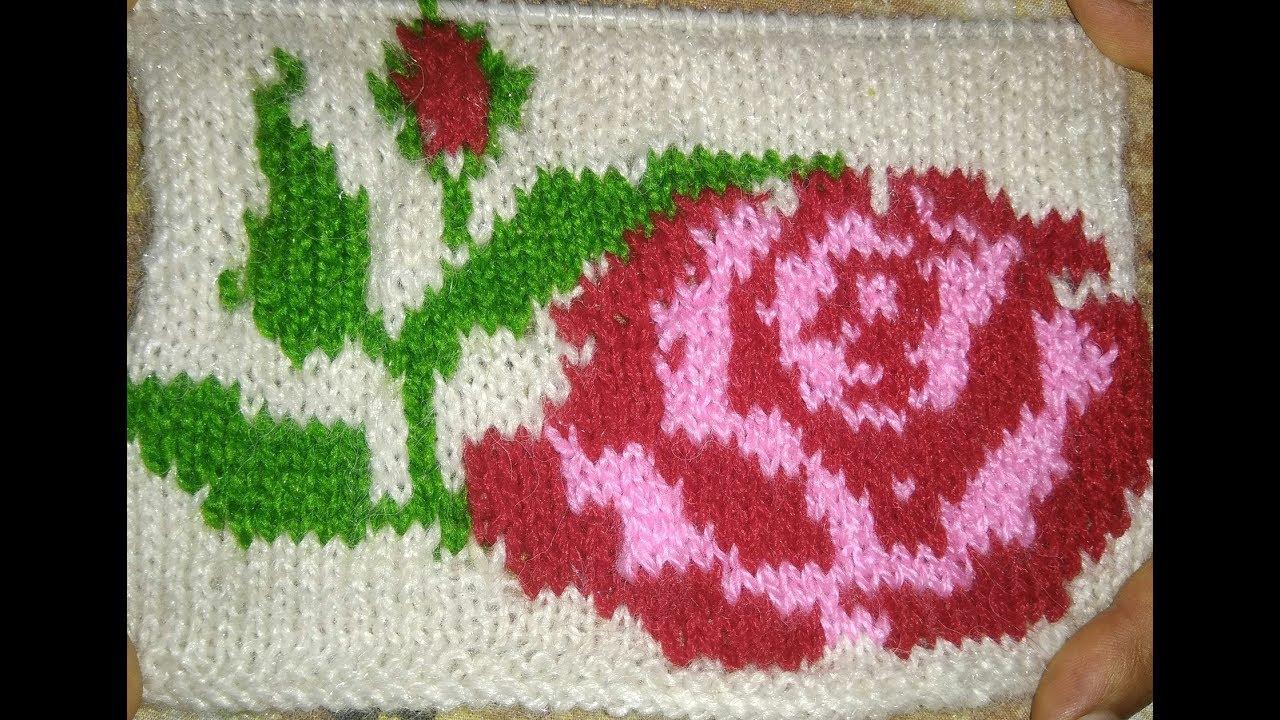 Best Design Colourful Rose Design Part 2 ग ल ब क