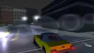 Grand Theft Auto 3D Tanıtım Videosu