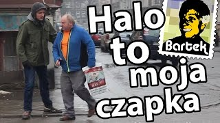 Halo to moja czapka / Bartek Usa