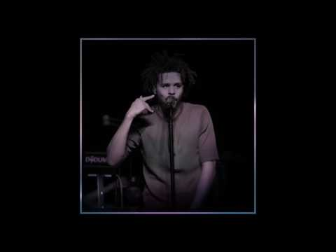 J Cole Type Beat (2017) - Painting Pictures Prod. By Dannythe3rd