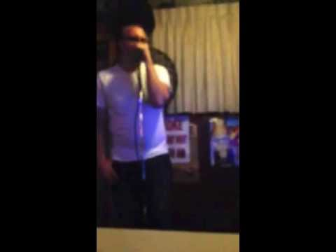 Nick Burton  Fever KaraokeCover