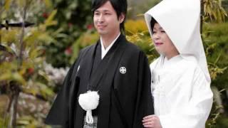 2011年9月25日、結婚式を挙げました! その時上映した自作プロフィール...