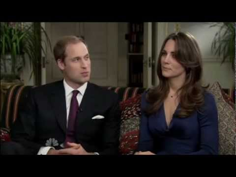 William and Kate: Anglesey Life