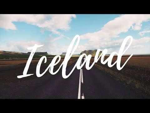 ICELAND (Short Film)