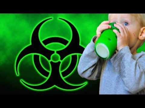 BPA Free Plastic Safe? Guess Again!