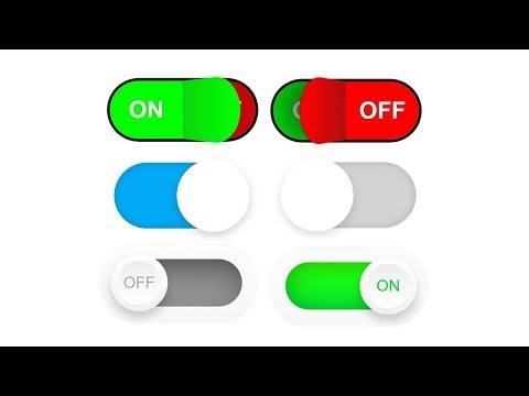 CSS Creative Checkbox Design thumbnail