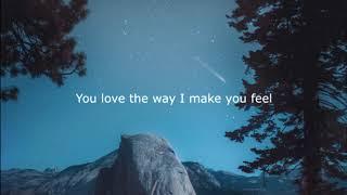 Love someone - Lukas Graham (Lyrics)
