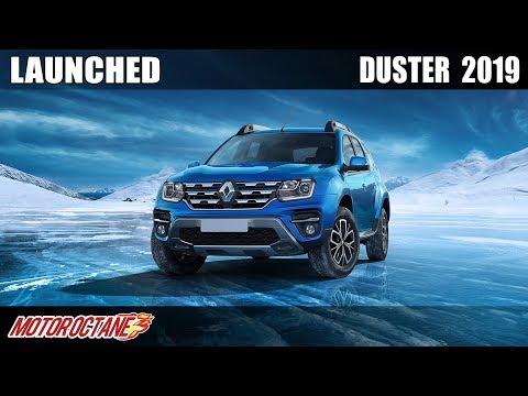 Renault Duster 2019 is here | Hindi | MotorOctane