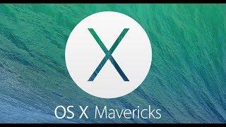 Formatação do Zero Com USB OS X Mavericks (Boot OS X Mavericks USB Format Zero)