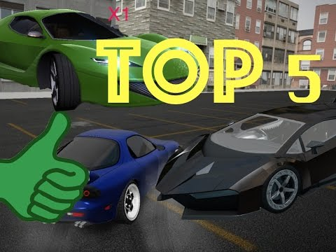 TOP 5 FREE CAR GAMES FOR PC/MAC