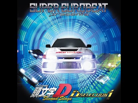 QUEEN OF TIMES / EVER AND EVER【頭文字D/INITIAL D】