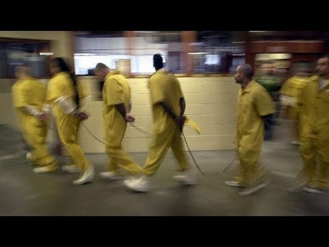 What you need to know about California's prison hunger strike
