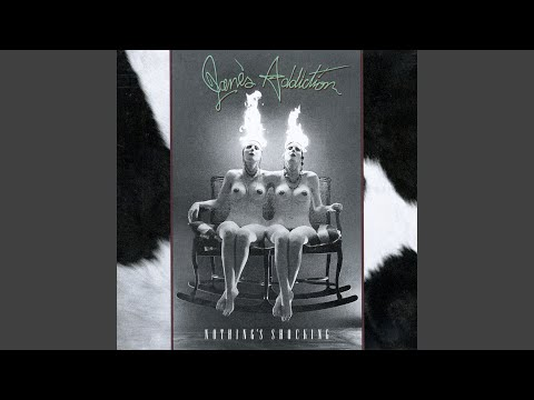 Jane's Addiction's 'Nothing Shocking': Dave Navarro Looks Back
