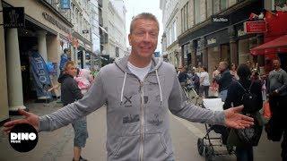 Jannes - Wij Vieren Het Leven (Officiële Video)