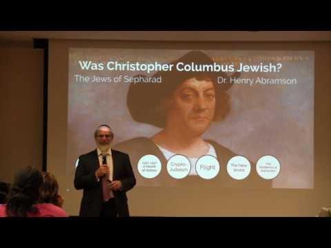 Was Christopher Columbus Jewish?