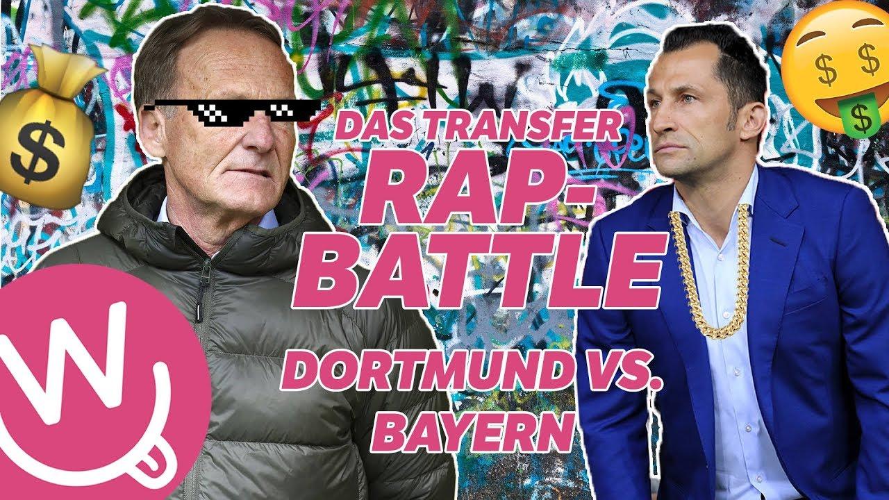 Bayern Rap
