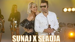 SUNAJ X SLADJA ALLEGRO - IMENDAN (OFFICIAL COVER VIDEO) █▬█ █ ▀█▀