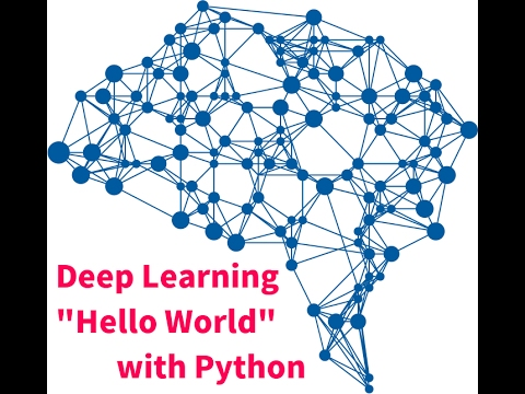 Day #3 - Deep Learning