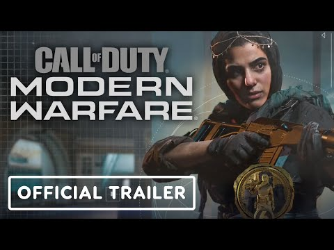 Call of Duty: Modern Warfare & Warzone - Official Season 6 Trailer