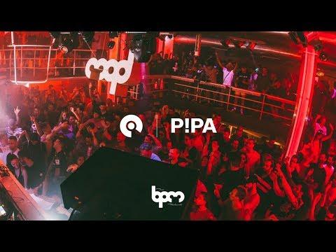 P!PA @ BPM Portugal 2017