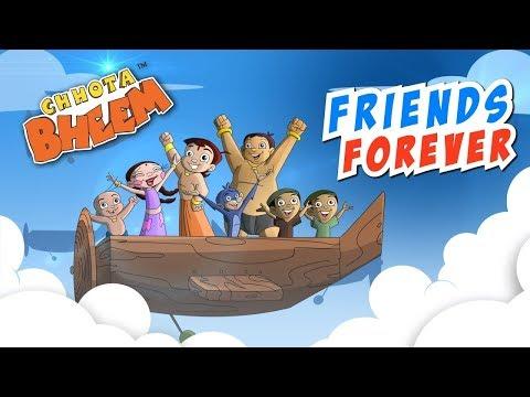 Chhota Bheem Friends Forever   Celebrating Friendship