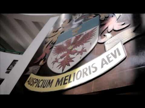 Raffles Institution Video