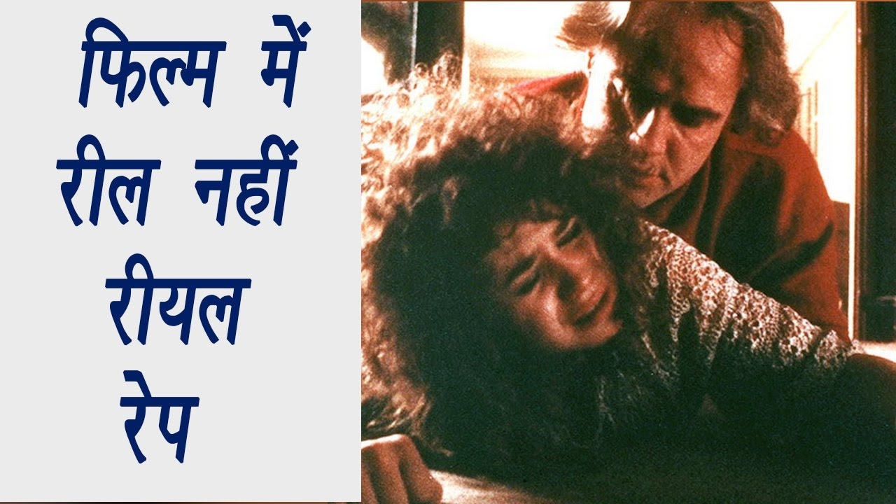 Last Tango In Paris Real Rape In Film Stir Controversy Hollywood Criticises Filmibeat Youtube