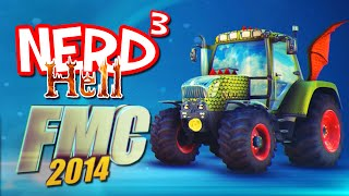 Nerd³'s Hell... Farm Machines Championships 2014
