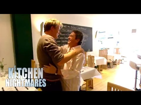 Surprise Re-Visit - Ramsay's Kitchen Nightmares