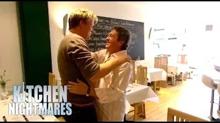 Surprise Re-Visit - Ramsay's Kitchen Nightmares