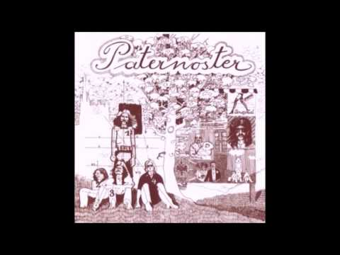 Paternoster – Blind Children 1972