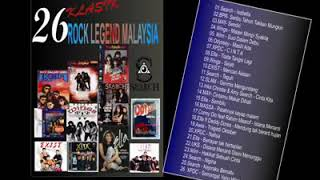90an KLASIK ROCK LEGEND MALAYSIA 90AN